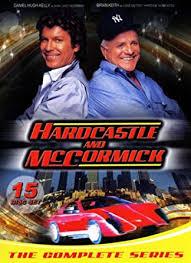Watch Movie Hardcastle and McCormick - Season 3