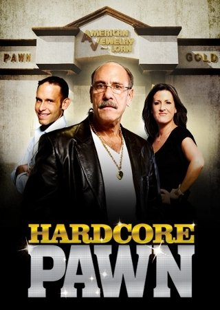 Watch Movie Hardcore Pawn - Season 7
