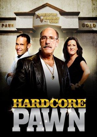 Watch Movie Hardcore Pawn - Season 8