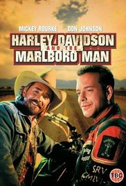 Watch Movie Harley Davidson and the Marlboro Man