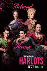 Watch Movie Harlots - Season 3