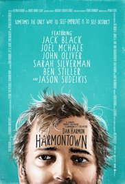 Watch Movie Harmontown