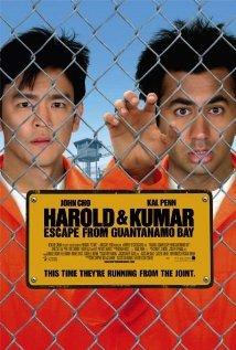 Watch Movie Harold & Kumar Escape from Guantanamo Bay