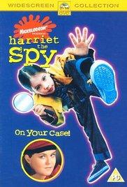 Watch Movie Harriet the Spy