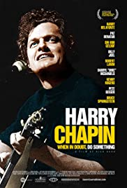 Watch Movie Harry Chapin: When in Doubt, Do Something