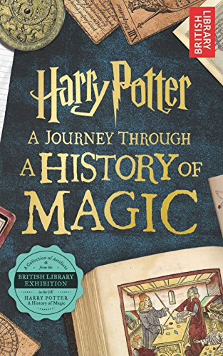 Watch Movie Harry Potter: A History of Magic