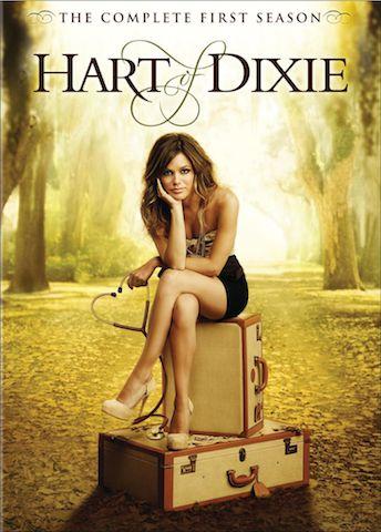 Watch Movie Hart of Dixie - Season 1