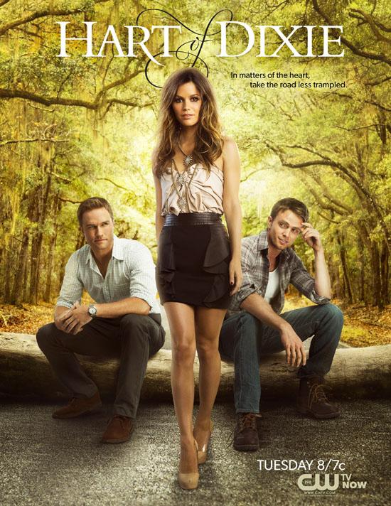 Watch Movie Hart of Dixie - Season 2