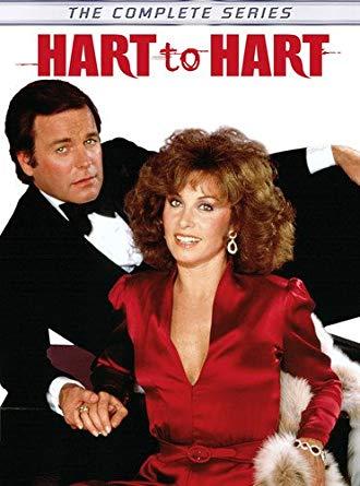 Watch Movie Hart to Hart  - Season 5