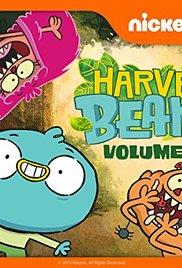 Watch Movie Harvey Beaks - Season 1