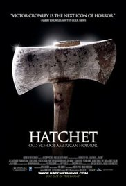 Watch Movie Hatchet