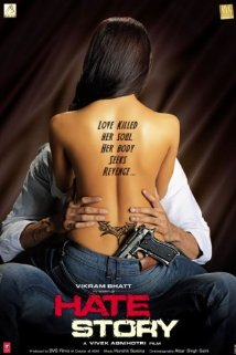 Watch Movie Hate Story
