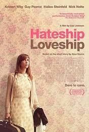 Watch Movie Hateship Loveship