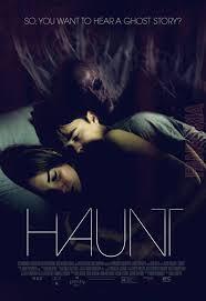 Watch Movie Haunt