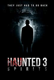 Watch Movie Haunted 3: Spirits