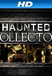 Watch Movie Haunted Collector - Season 3