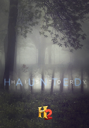 Watch Movie Haunted History - Season 1