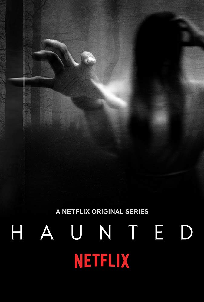 Watch Movie Haunted - Season 1