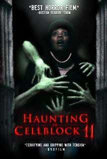Watch Movie Haunting of Cellblock 11
