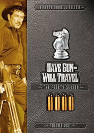 Watch Movie Have Gun - Will Travel - Season 4
