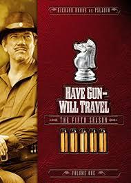 Watch Movie Have Gun - Will Travel - Season 5