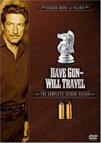 Watch Movie Have Gun - Will Travel - Season 6