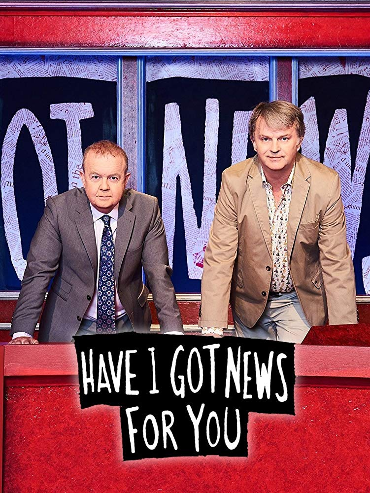 Watch Movie Have I Got News For You - Season 50