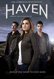 Watch Movie Haven - Season 4