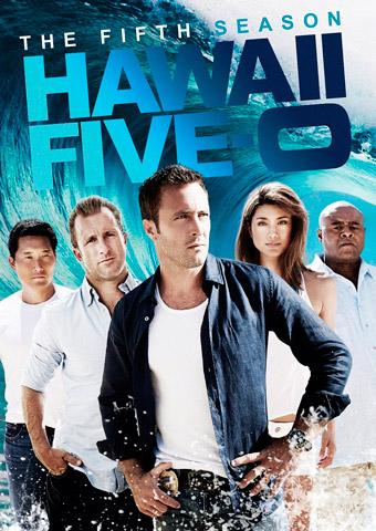 Watch Movie Hawaii Five-0 - Season 3