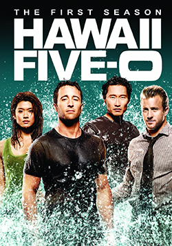 Watch Movie Hawaii Five-0 - Season 5