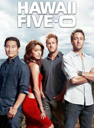 Watch Movie Hawaii Five-0 - Season 8
