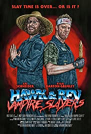 Watch Movie Hawk and Rev: Vampire Slayers