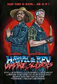 Watch Movie Hawk and Rev: Vampire Slayers