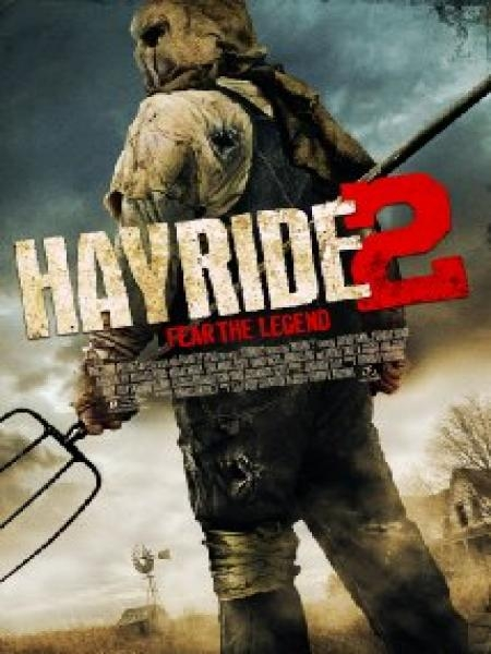 Watch Movie Hayride 2