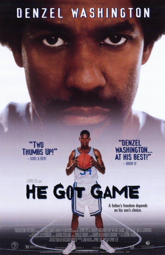 Watch Movie He Got Game