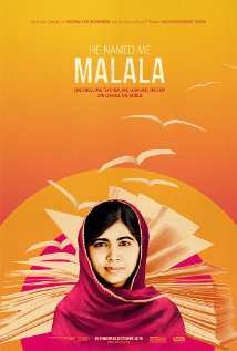 Watch Movie He Named Me Malala
