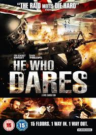 Watch Movie He Who Dares