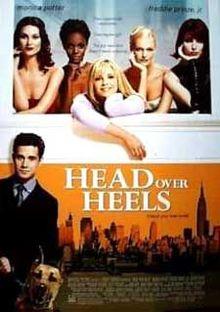 Watch Movie Head Over Heels