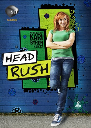 Watch Movie Head Rush - Season 2