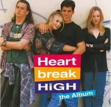 Watch Movie Heartbreak High season 1