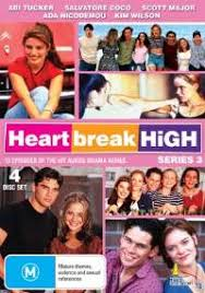 Watch Movie Heartbreak High season 3