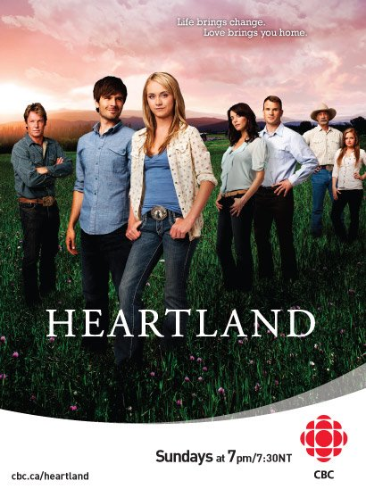 Watch Movie Heartland - Season 1