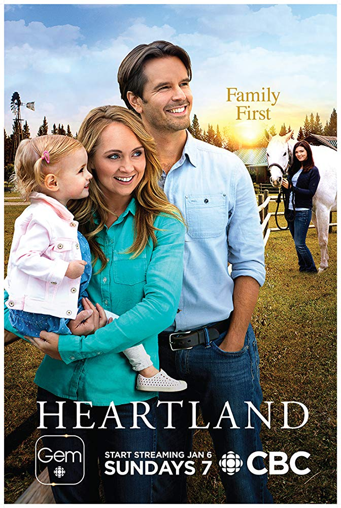 Watch Movie Heartland - Season 12