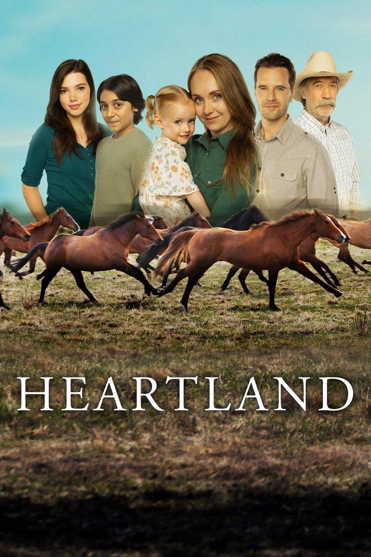 Watch Movie Heartland - Season 15