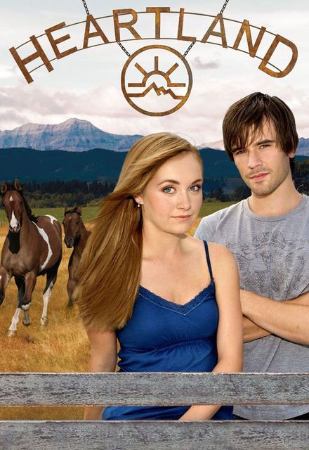 Watch Movie Heartland - Season 3