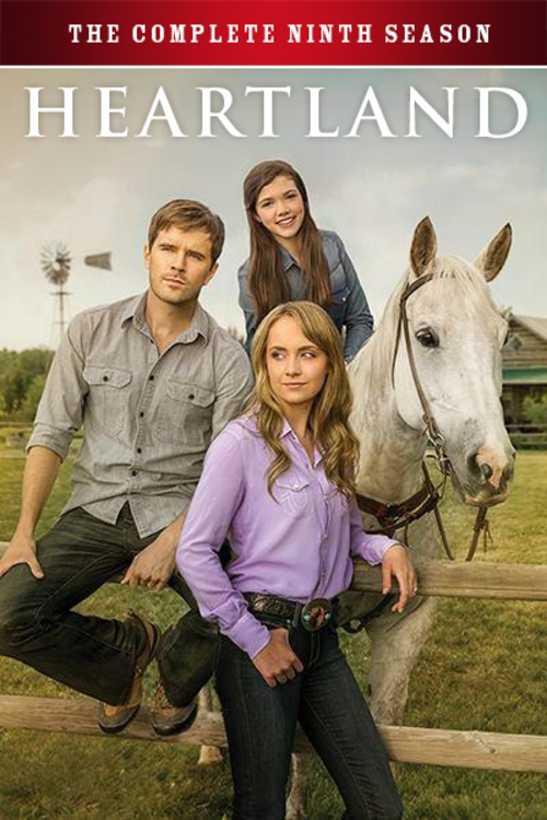 Watch Movie Heartland - Season 5
