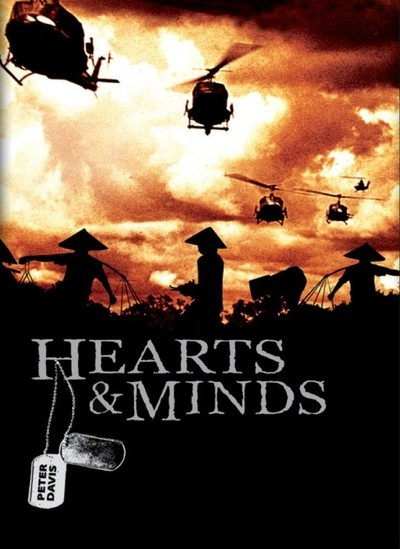 Watch Movie Hearts and Minds