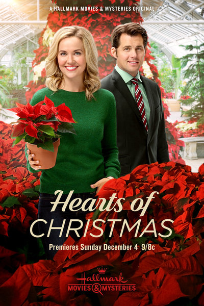 Watch Movie Hearts of Christmas