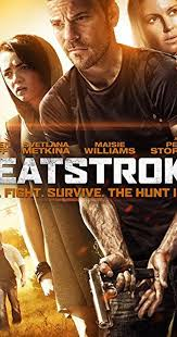 Watch Movie Heatstroke