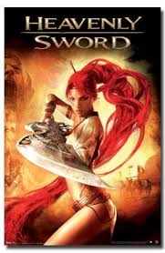 Watch Movie Heavenly Sword